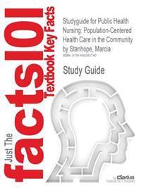 Studyguide for Public Health Nursing