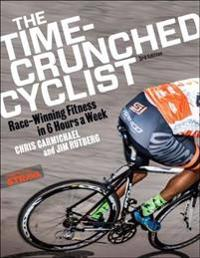 Time-Crunched Cyclist