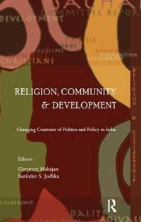 Religion, Community and Development