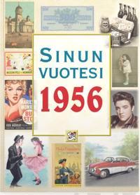 Sinun vuotesi 1956