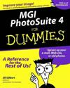 Mgi Photosuite 4 for Dummies