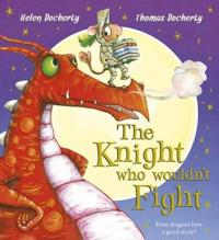 Knight Who Wouldn't Fight