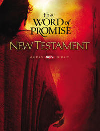 The Word of Promise New Testament