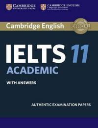 IELTS 11 Academic