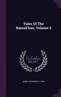 Tales of the Ramad'han, Volume 2