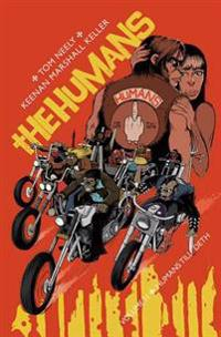 The Humans Volume 2