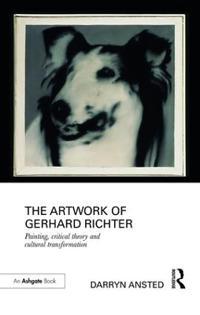 The Artwork of Gerhard Richter