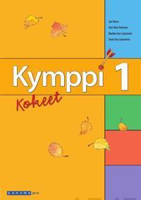 Kymppi 1 (OPS 2016)
