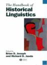 The Handbook of Historical Linguistics: Patterns of Western Culture and Civilization