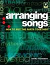 Arranging songs - how to put the parts together