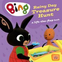 Bing's Rainy Day Treasure Hunt