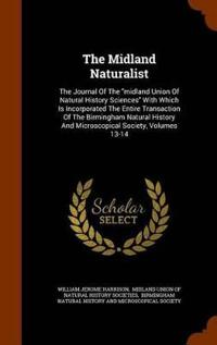 The Midland Naturalist