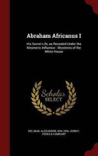 Abraham Africanus I