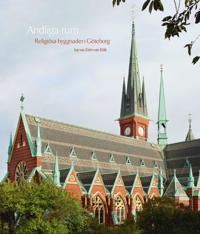 Andliga rum : religiösa byggnader i Göteborg