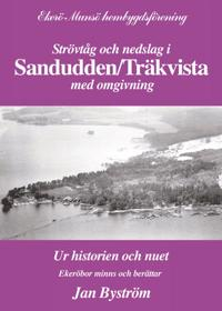 Sandudden/Träkvista
