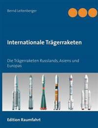 Internationale Trägerraketen