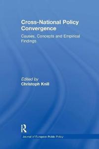 Cross-National Policy Convergence