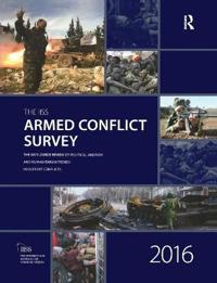 The IISS Armed Conflict Survey 2016