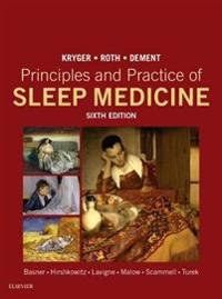 Principles and Practice of Sleep Medicine E-Book