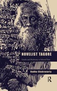Novelist Tagore