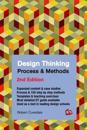 Design Thinking Process & Methods Manual 2nd Edition