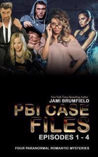 Pbi Case Files Bundle 1