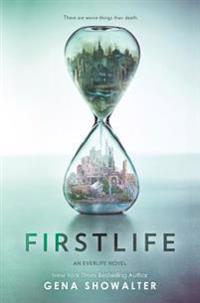 Firstlife (Signed Edition)