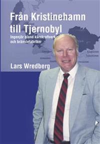 Från Kristinehamn till Tjernobyl