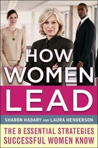 How Women Lead
