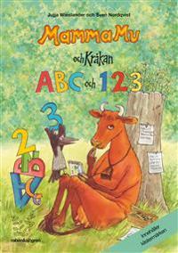 Mamma Mu ABC och 123
