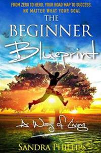 The Beginner Blueprint: From Zero to Hero, Your Road Map to Success, No Matter What Your Goal