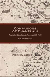 Companions of Champlain