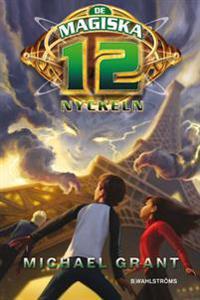 De magiska 12 - Nyckeln