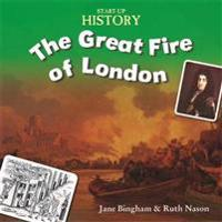 Start-Up History: The Great Fire of London