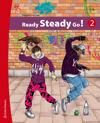 Ready Steady Go! 2 Elevpaket (Bok + digital produkt)