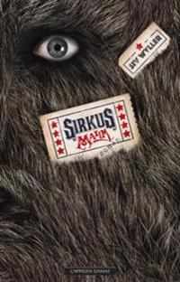 Sirkus Maxim - Siv Wyller | Inprintwriters.org