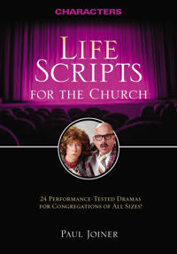 Life Scripts for the Church