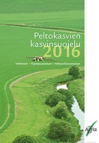 Peltokasvien kasvinsuojelu 2016