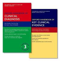 oxford handbook of clinical diagnosis