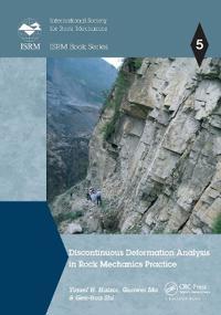 Discontinuous Deformation Analysis in Rock Mechanics Practice