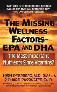 The Missing Wellness Factors