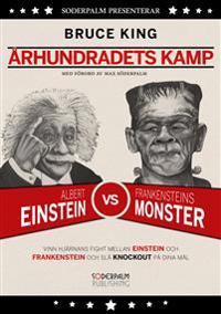 Århundradets Kamp - Vinn hjärnans kamp mellan Einstein och Frankenstein och slå knockout på dina mål