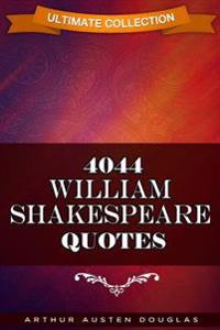 4044 William Shakespeare Quotes
