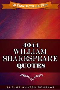 4044 William Shakespeare Quotes