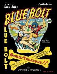 Blue Bolt 4
