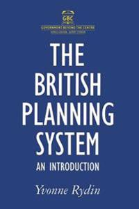The British Planning System: An Introduction