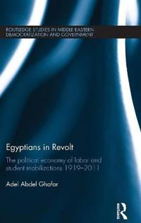 Egyptians in Revolt