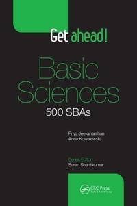 Get Ahead! Basic Sciences: 500 Sbas