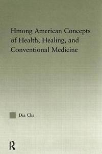 Hmong American Concepts of Health