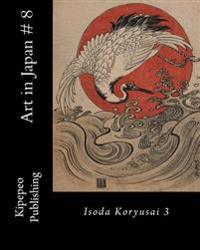 Art in Japan # 8: Isoda Koryusai 3